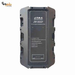 باند پسیو جی تی آر مدل JW600P