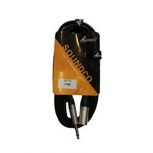 XLR-M-TRS-Cable-3m