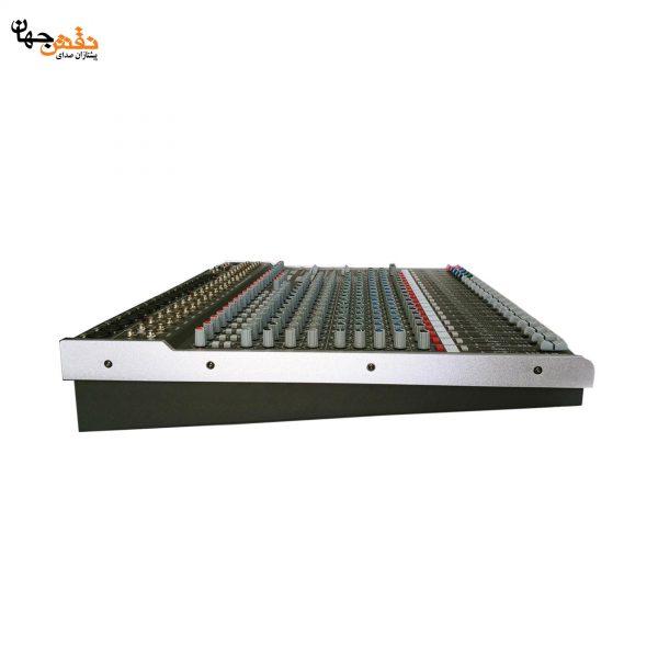 میکسر دایناکورد تایوان مدلCMS1600-دو