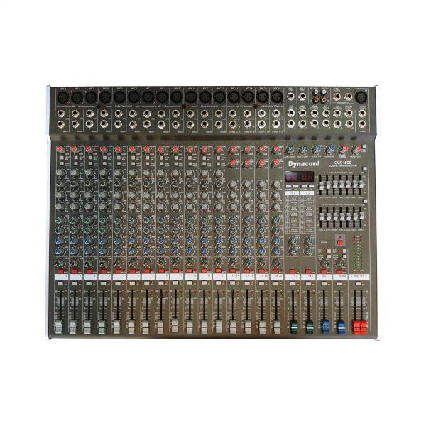 میکسر دایناکورد تایوان مدلCMS1600