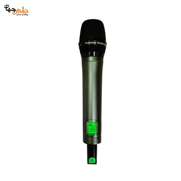 D814-microphone