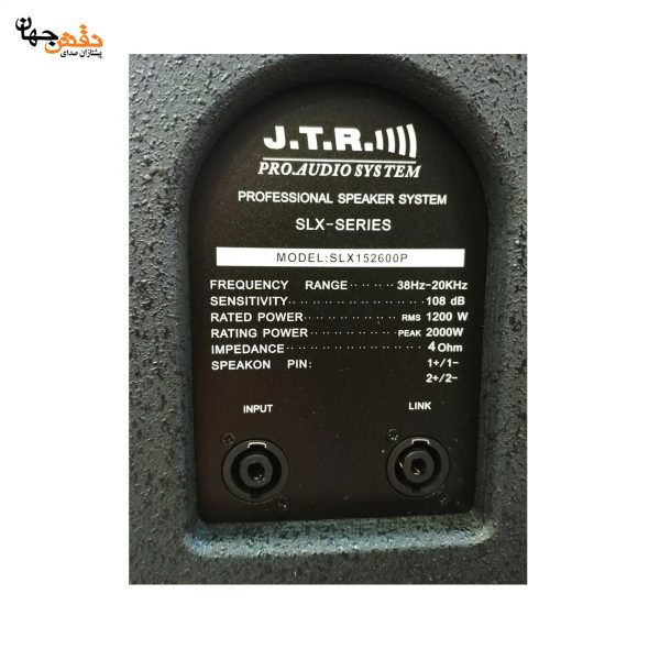 SLX152600P-3