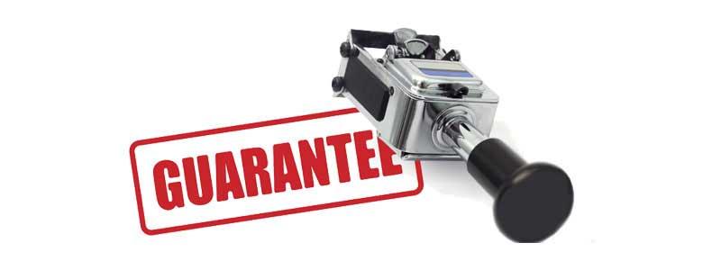 گارانتی (ضمانتنامه) تعهدی است که فروشنده در مقابل محصولش ارائه میدهد.