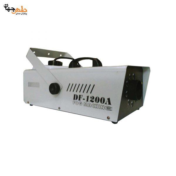 مه ساز ام تی اس مدل DF-1200A-LED