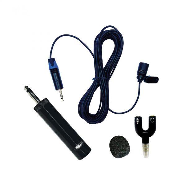 میکروفن یقه ای موبایل آهوجا مدل UTP30N
