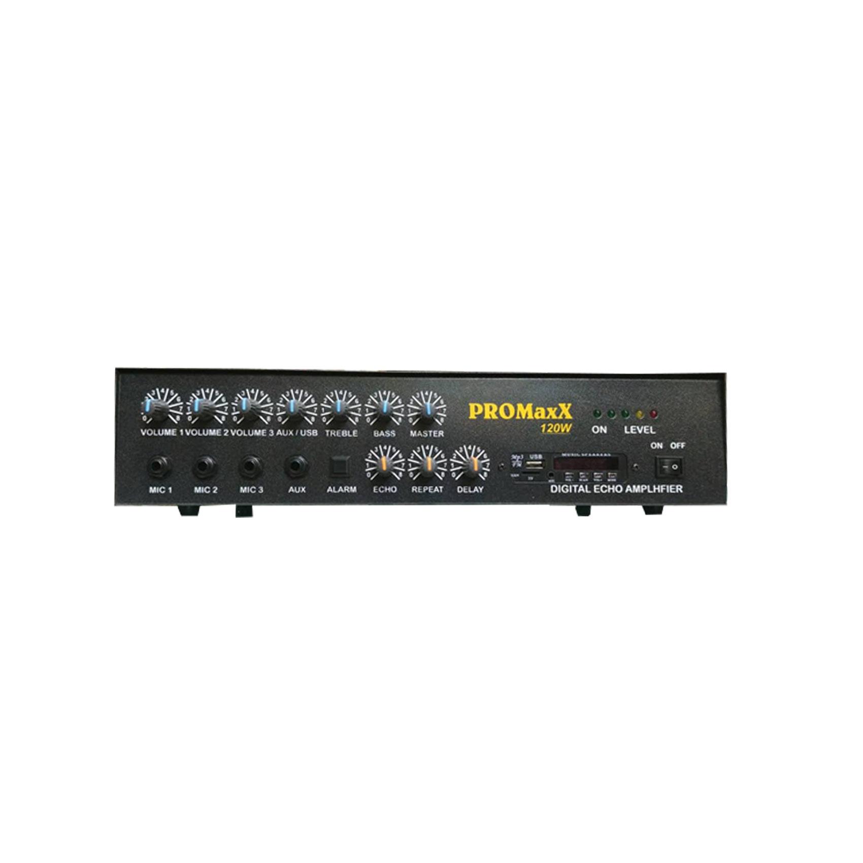 Promax120w