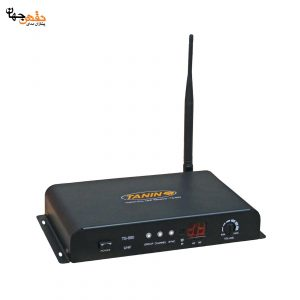 Tanin Wireless reciver