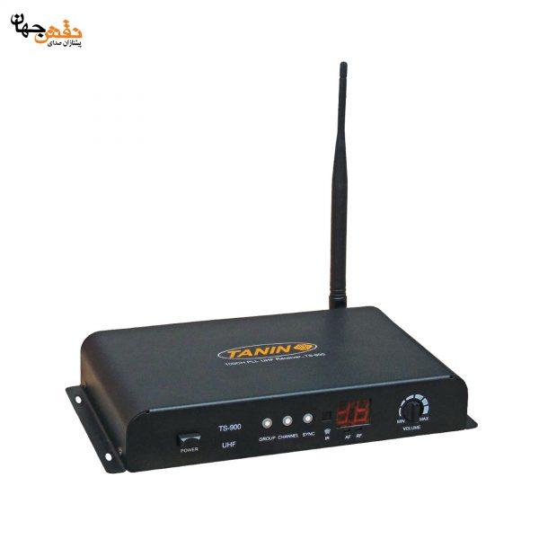 Tanin Wireless reciver