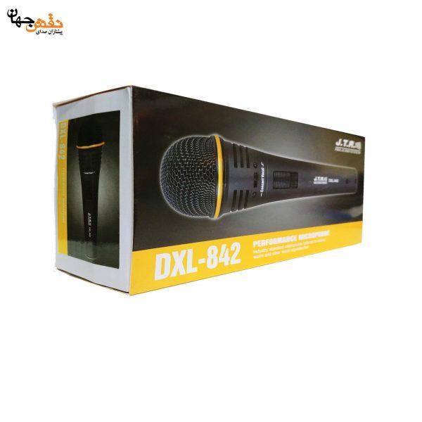 میکروفن جی تی آر مدل DXL842N-پنج