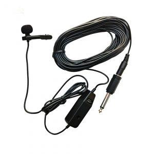 Lavalier-Microphone-JTR-CM-1000