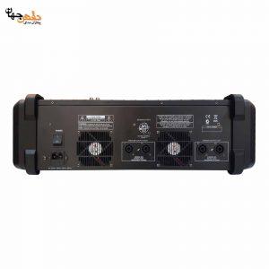 پاور میکسر جی تی آر مدل PMX-1000 D