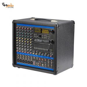 پاور میکسر جی تی آر مدل PMC-62400-دو