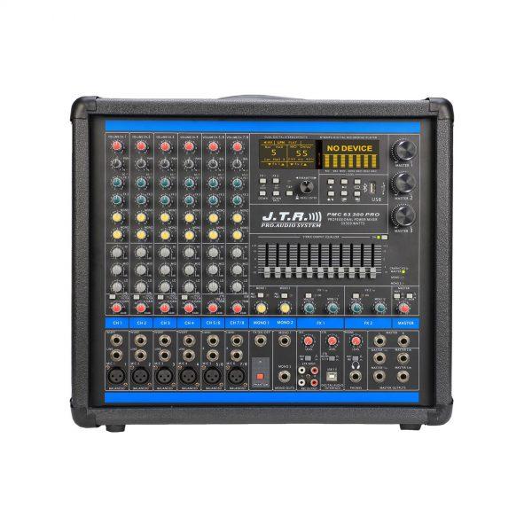 پاور میکسر جی تی آر مدل PMC-63400
