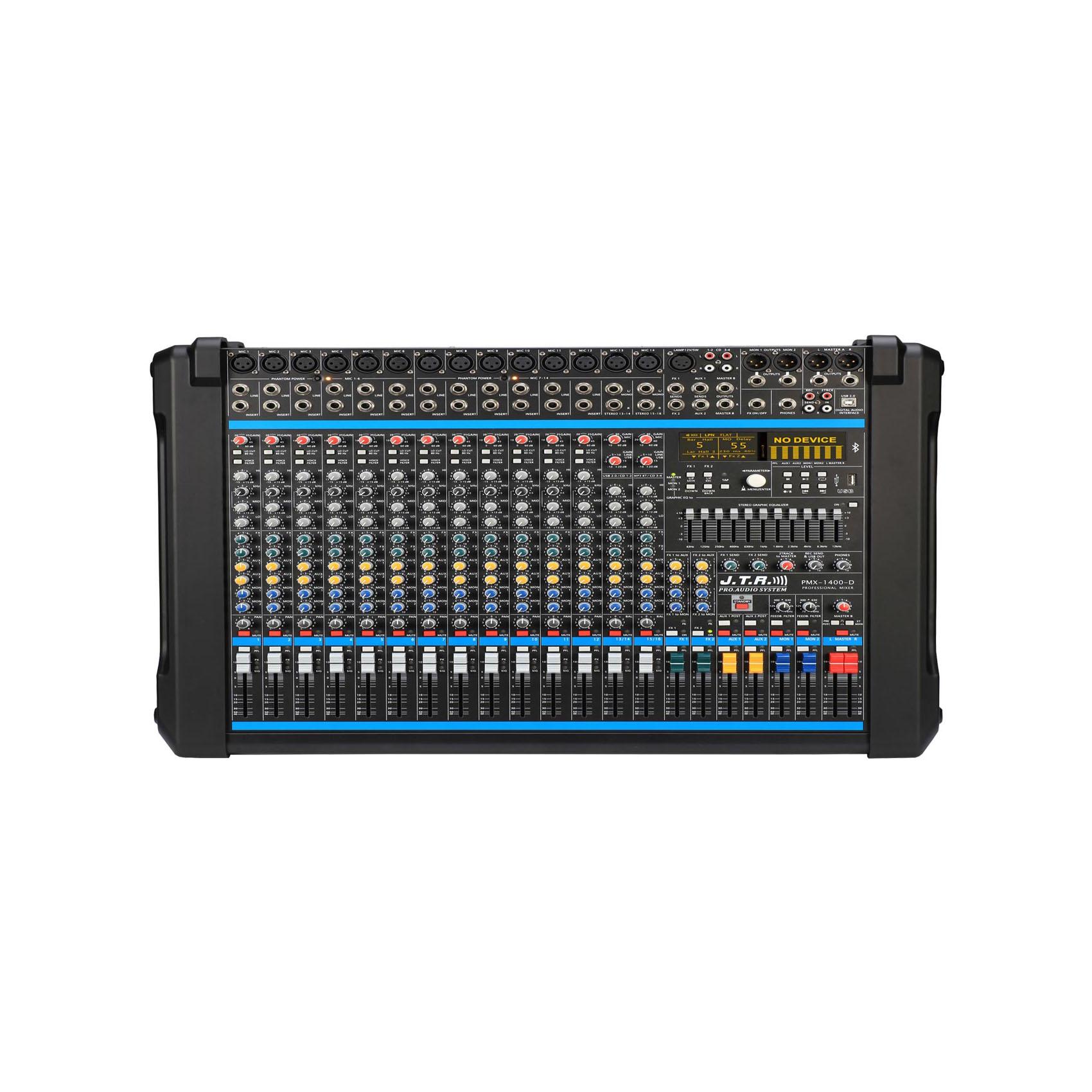 PMX-1400-D