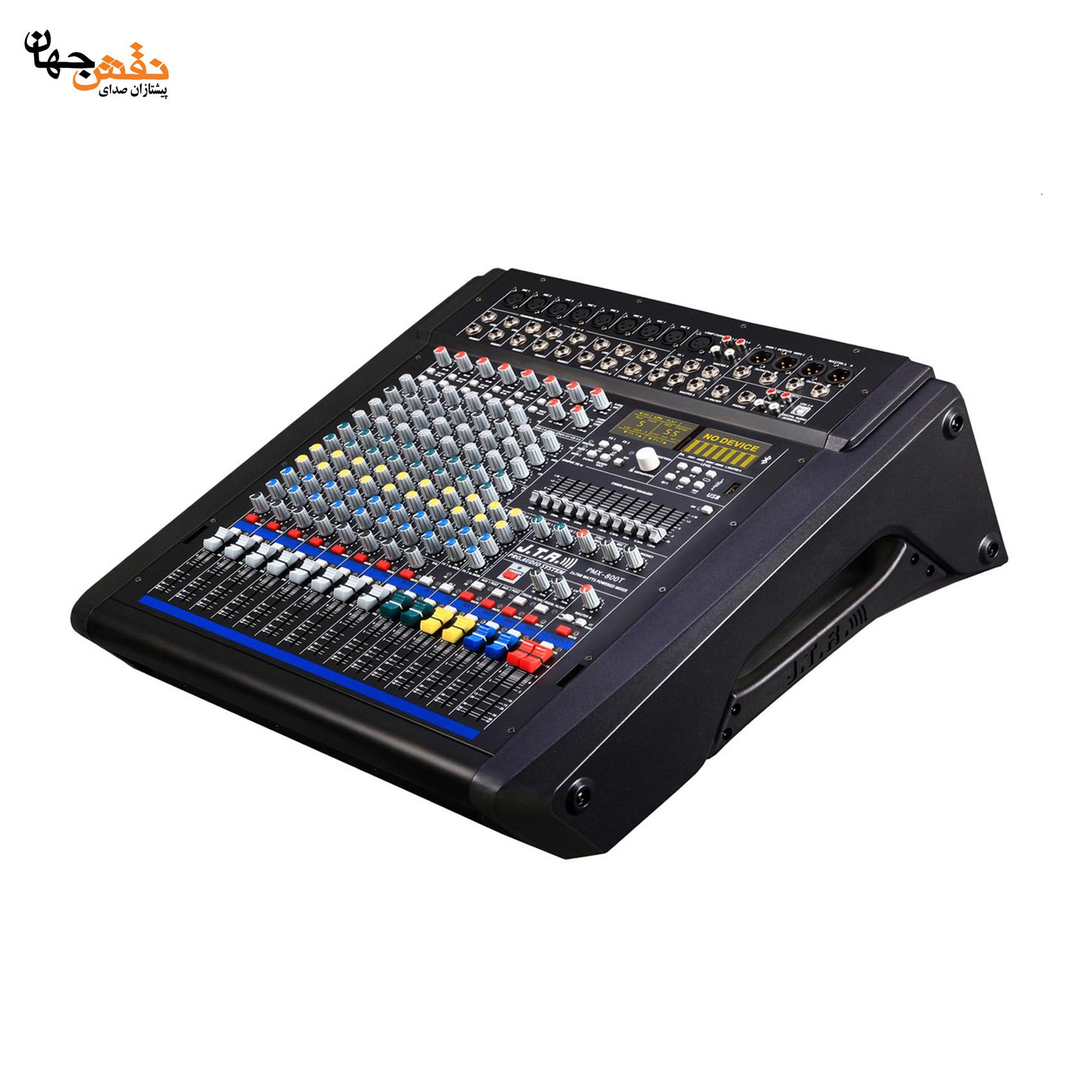 PMX-800T-