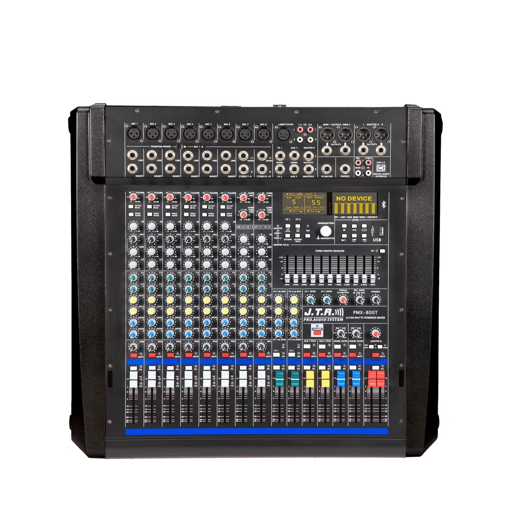 PMX-800T