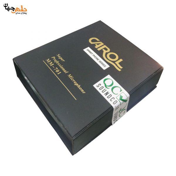 carol 701-6
