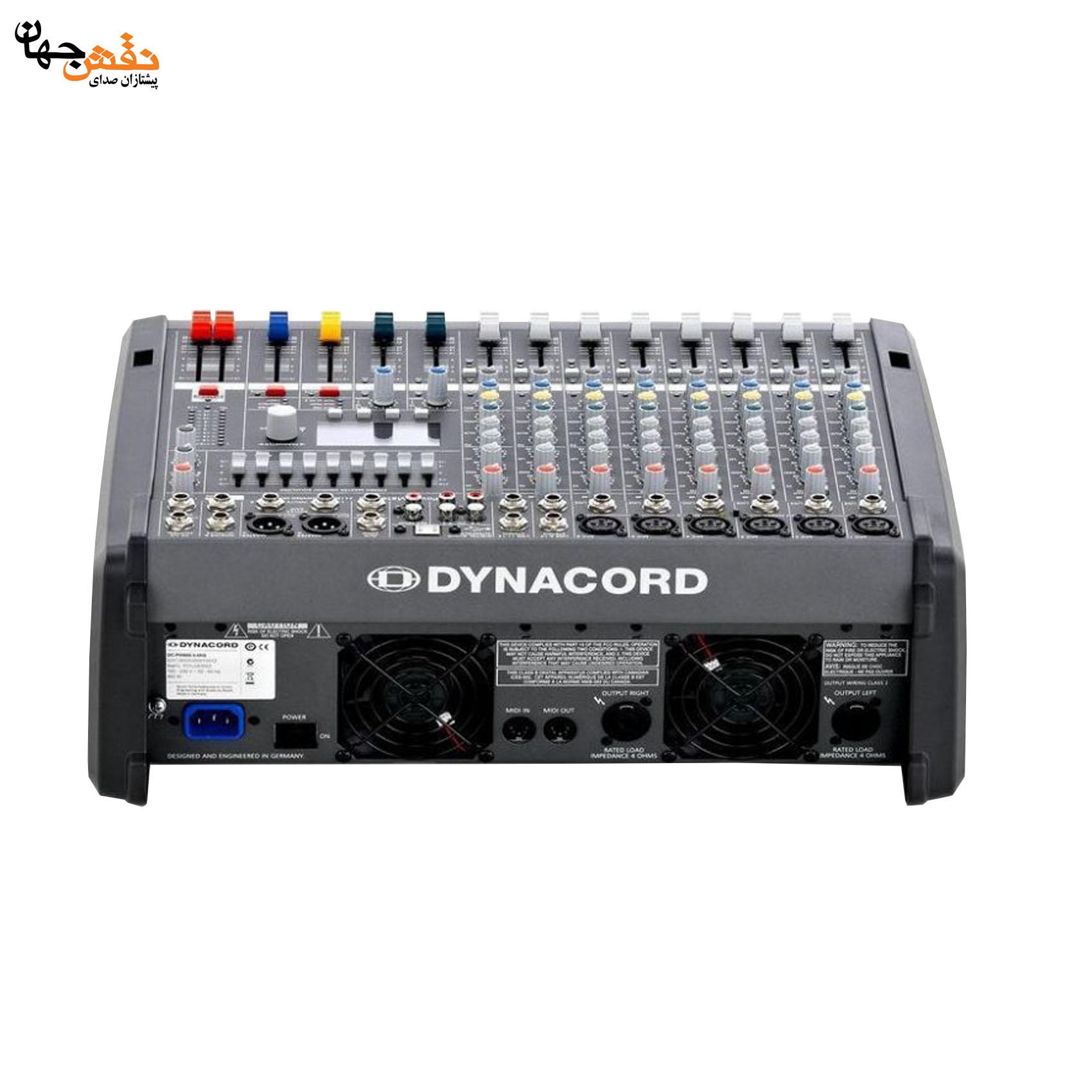 dynacord 2