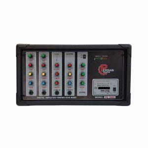 اکوآمپلی فایر پرشین مدل PE3000