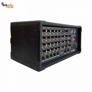 اکوآمپلی فایر پرشین مدل PE4000
