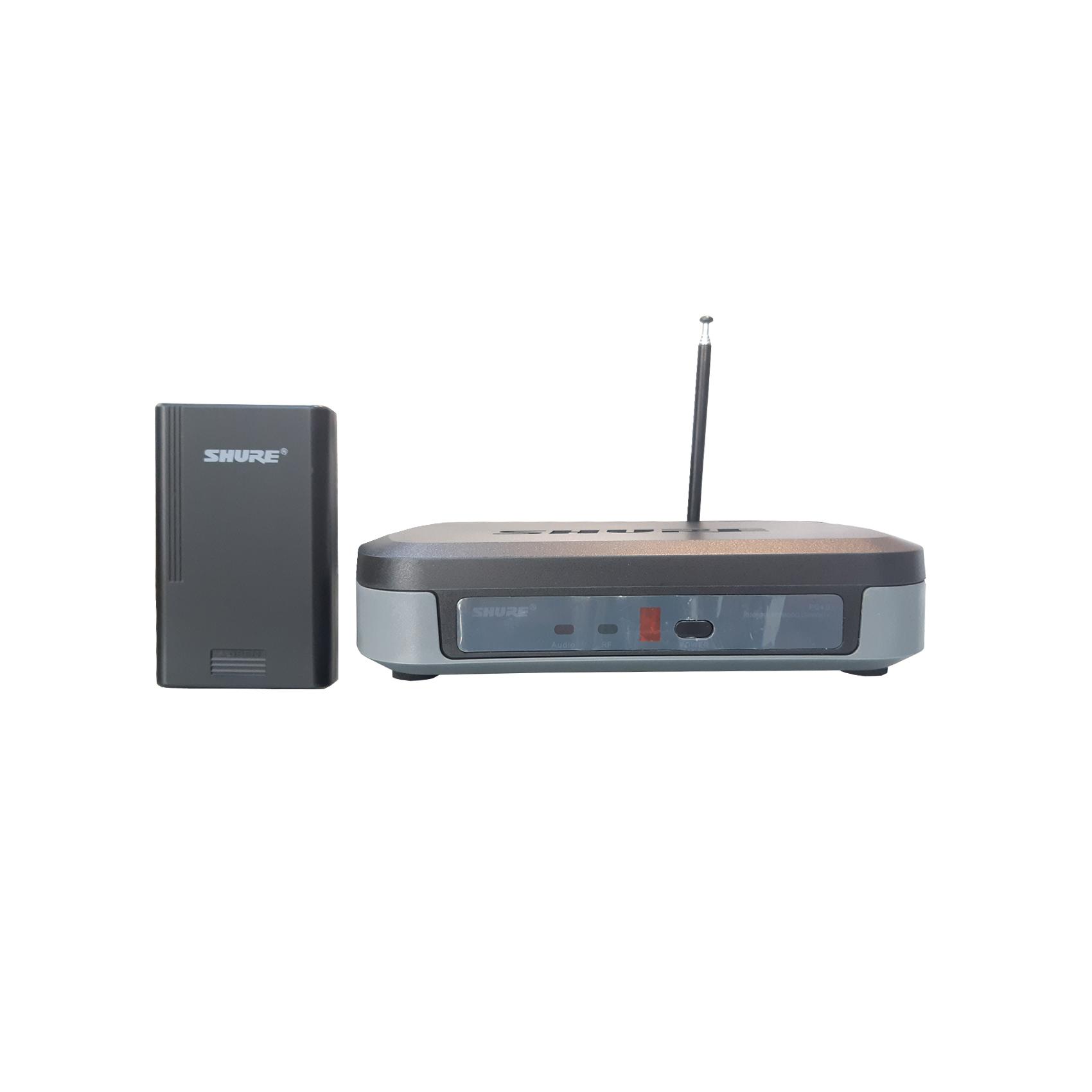 Shure wireless soundco.ir