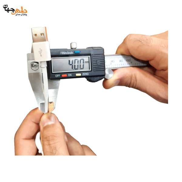 کابل تبدیل USB زکس لونگ-یک