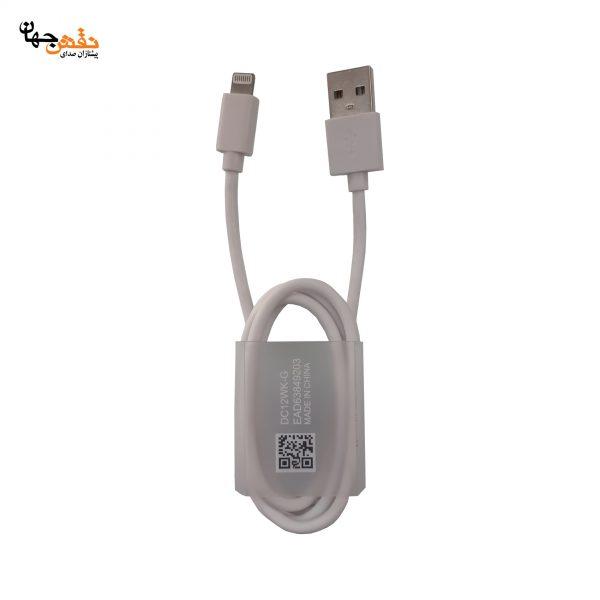 کابل تبدیل USB زکس لونگ -چهار