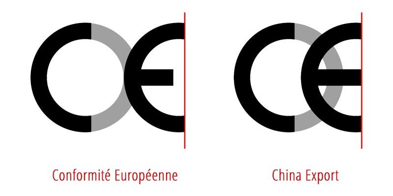 تفاوت CE با C E