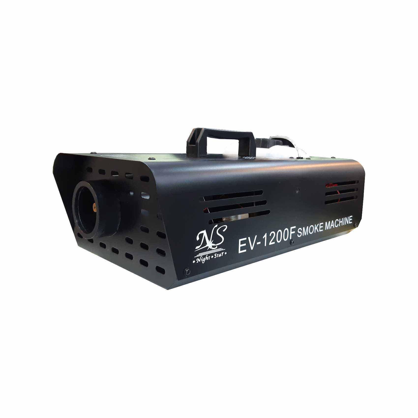 دستگاه مه ساز نایت استار مدل EV-1200F