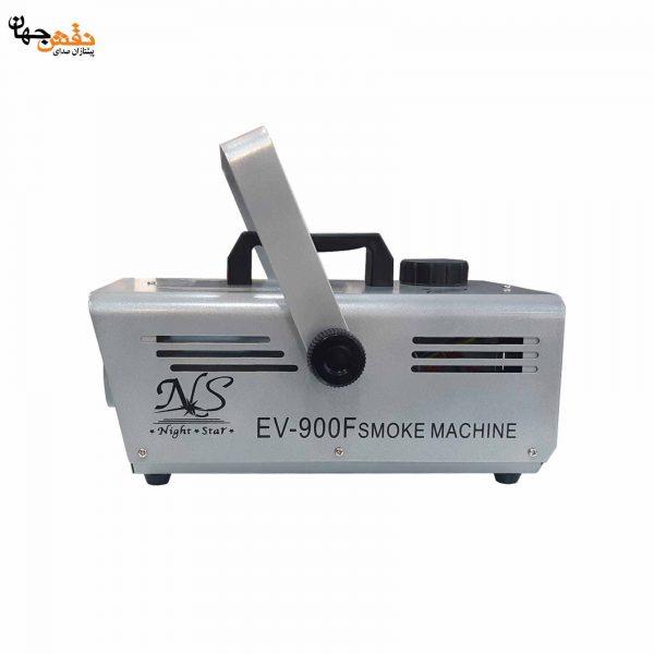 دستگاه مه ساز نایت استار مدل EV-900F